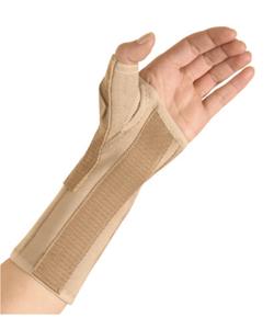 Orteza nadgarstka i kciuka Comfort Orthocare 4525