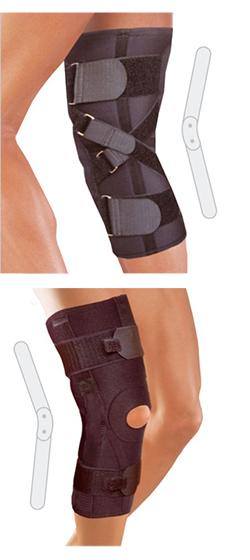 Stabilizator kolana Orthocare 6160