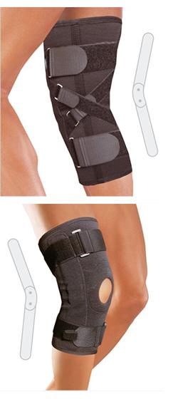 Stabilizator kolana Orthocare 6760