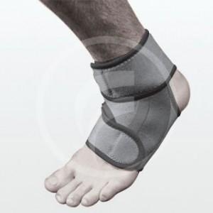 Neoprene_Megnetic_Ankle_Support