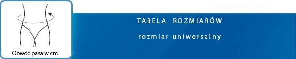 DR.MED tabelka_rozmiarow_pas UNI