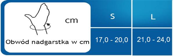 Rozmiar W011